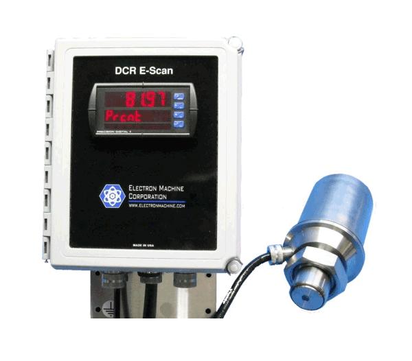 DCR E-Scan